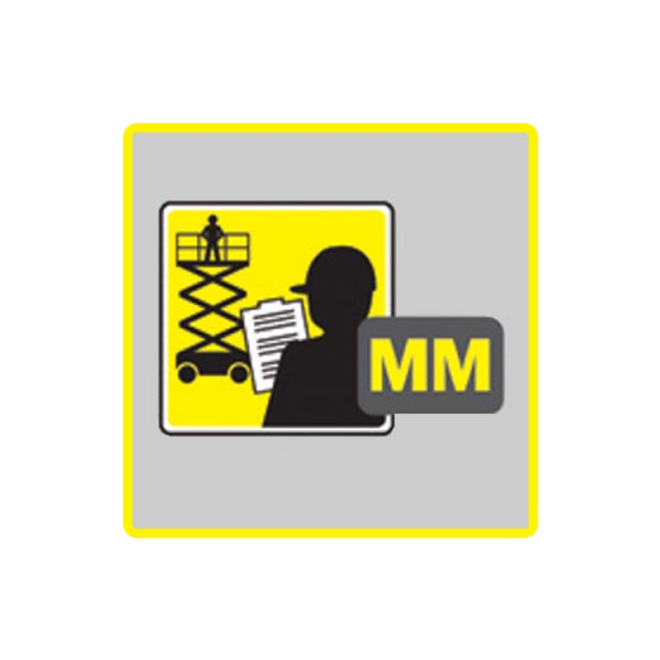 MEWPs for Managers (MfM)