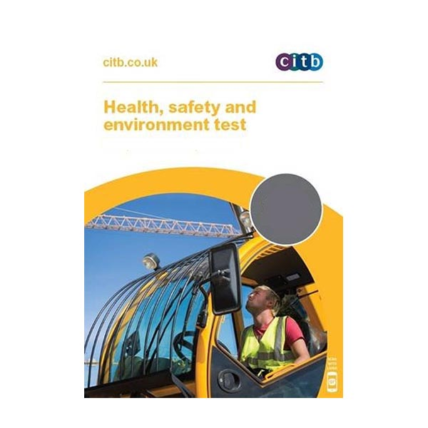 Health, Safety and Environment Tests