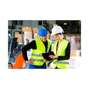 Managing Lift Truck Operations