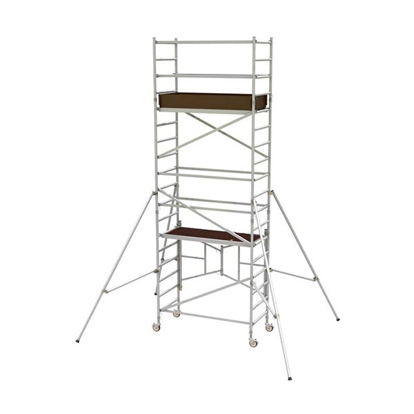 Mobile Scaffolding Towers